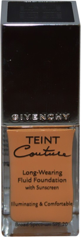 Givenchy Teint Couture Foundation(8 Elegant Amber, 24 ml)