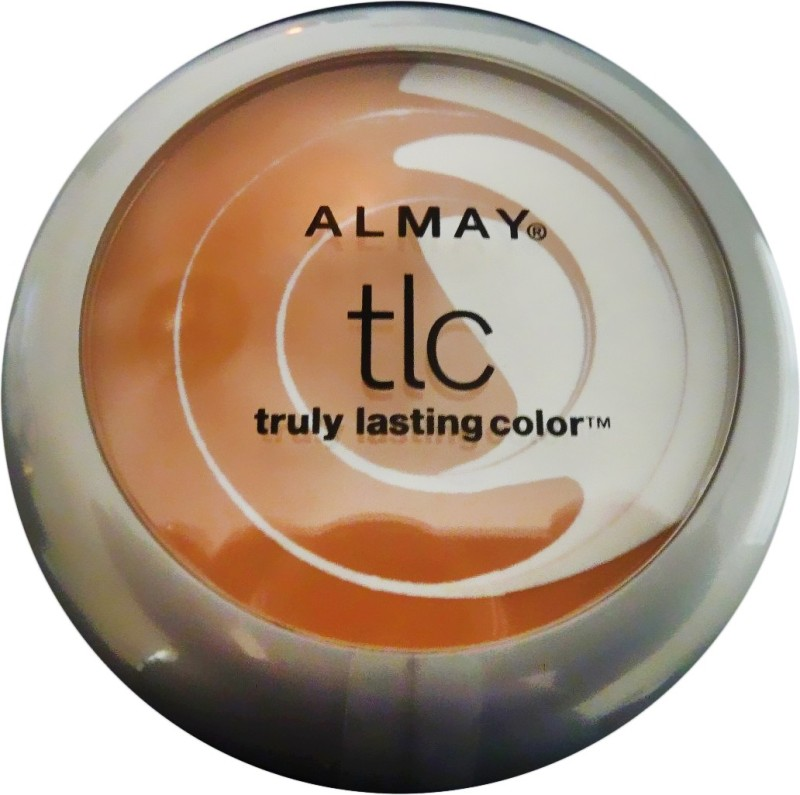 Almay Truly Lasting Foundation(Sand 260, 12 g)