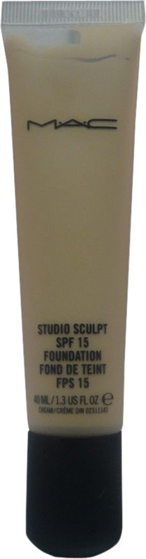 MAC Sculpt Foundation(Nw20, 40 ml)