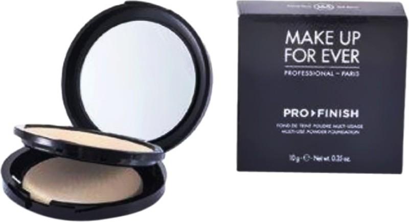 Make Up For Ever Pro Finish Foundation(Pink, 10 g)