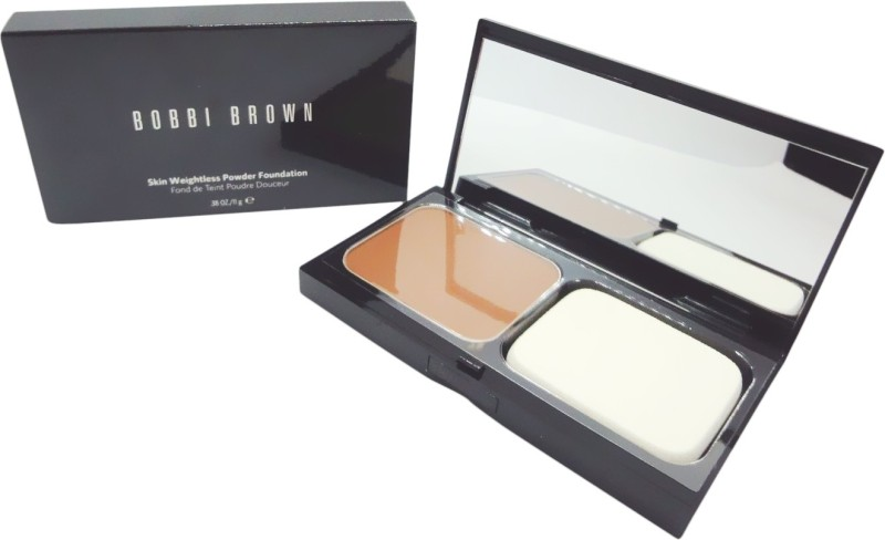 Bobbi Brown Skin Weightless Foundation(9 chestnut, 11 g)
