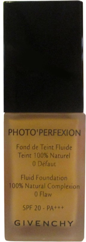 Givenchy Photo Perfexion Fluid Foundation(8 Perfect Amber, 24 ml)