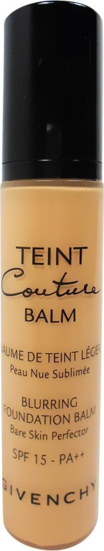 Givenchy Teint Cout Balm Foundation(4 Nude Beig, 10 ml)