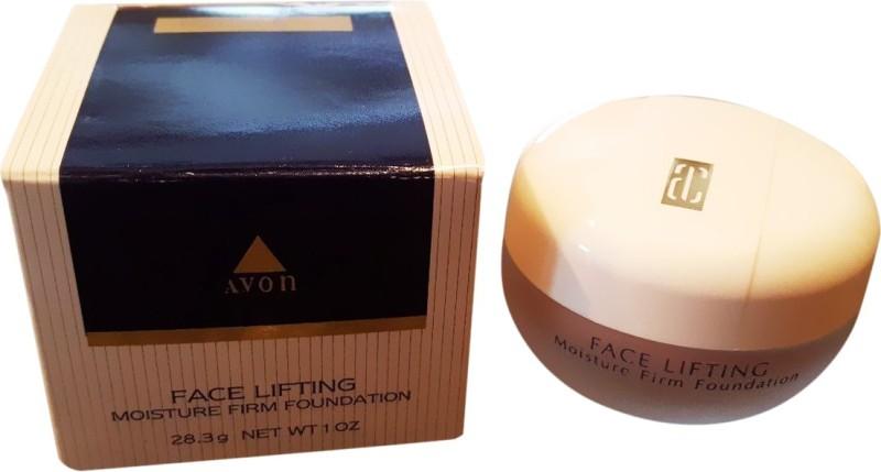 Avon Face Lifting Foundation(Rosetint Beige, 30 ml)