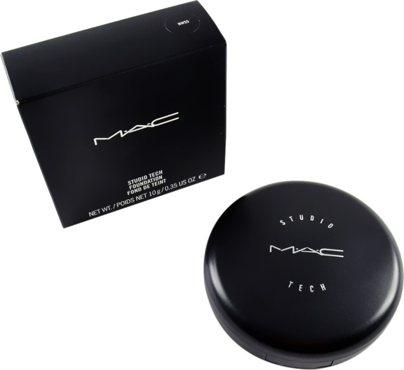 MAC Studio Tech Foundation(Golden Ivory, 10 g)