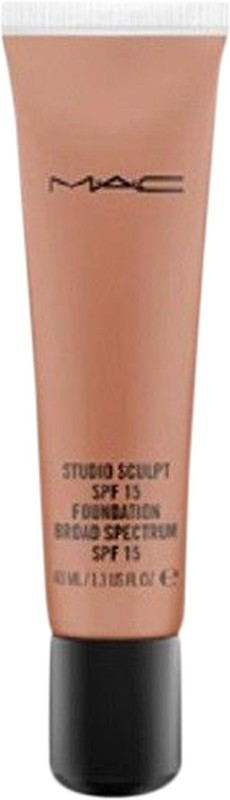 MAC Studio Sculpt Foundation(NW45, 45 ml)