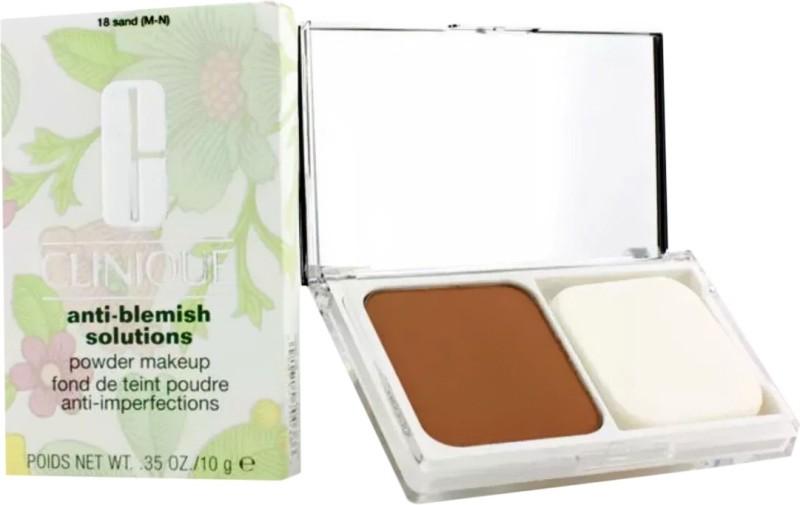 Clinique Anti Blemish Solutions Foundation(18 Sand, 10 g)