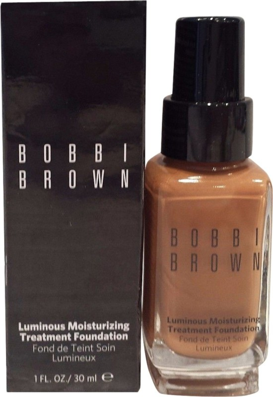 Bobbi Brown Luminous Foundation(Warm Walnut, 30 ml)