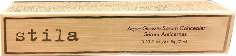 Stila Aqua Glow Foundation(Medium, 7 ml)