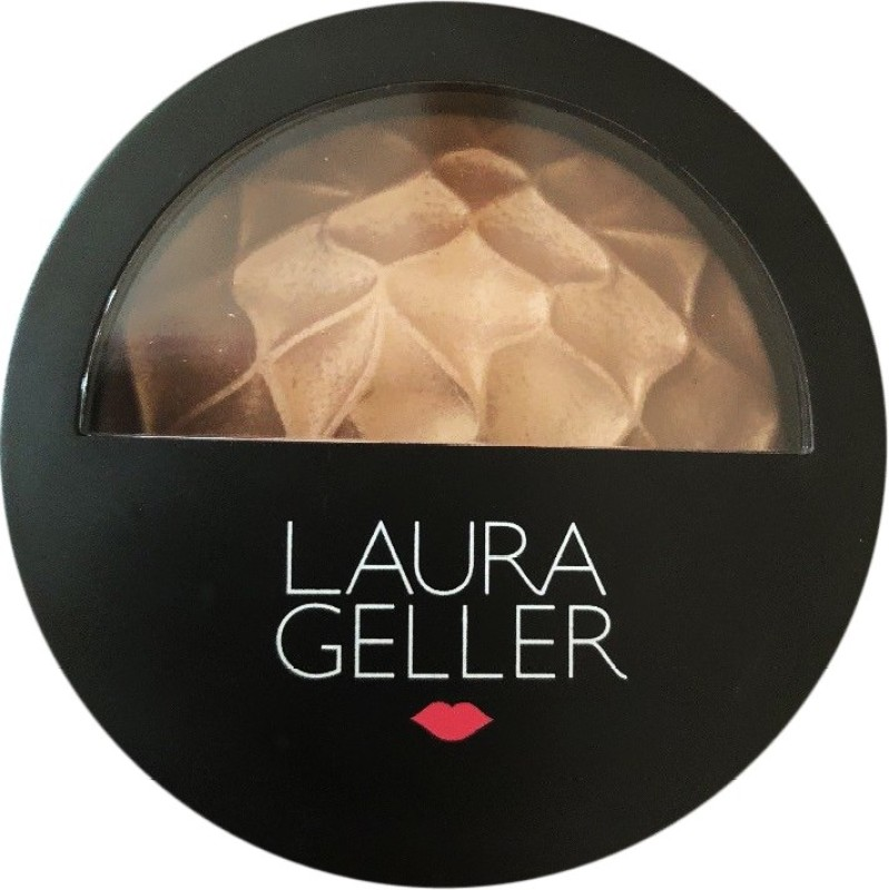 Laura Geller Baked Gelato Foundation(Rose Glow, 10 ml)