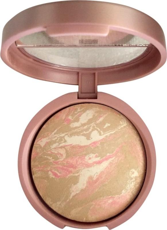 Laura Geller Baked Balance-n-brighten Foundation(Porcelain Rose Gold, 9.4 ml)