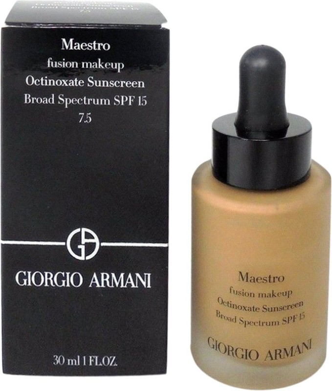Giorgio Armani Maestro Foundation( 7.5, 30 ml)