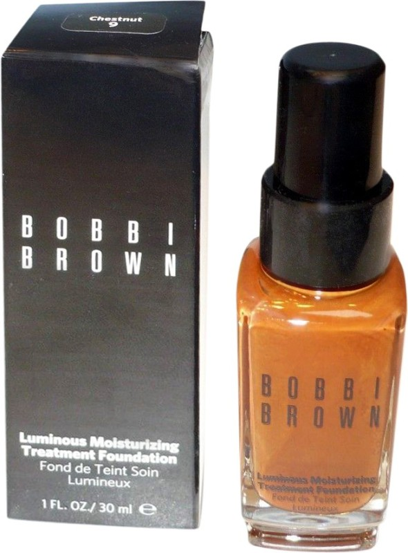 Bobbi Brown Luminous Foundation(Chestnut, 30 ml)