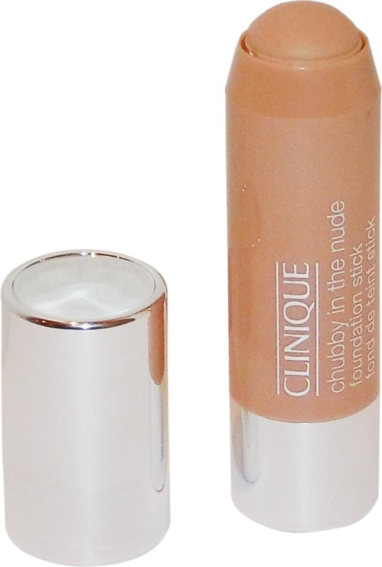 Clinique Chubby In The Nude Foundation(09 Normous Neutral, 50 ml)