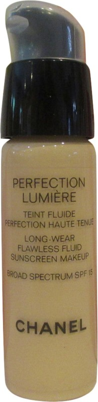 Chanel Perfection Lumiere Foundation(10 Beige, 20 ml)