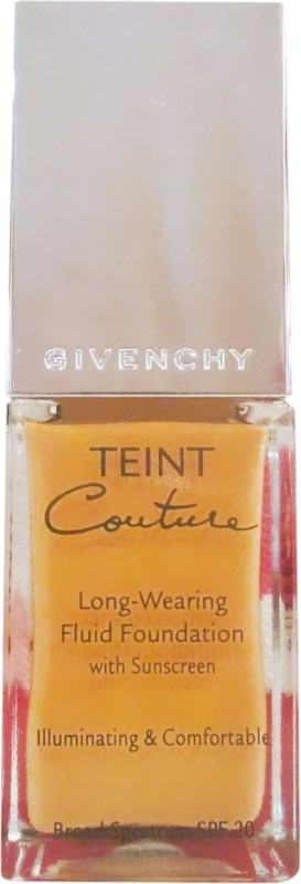Givenchy Tient Couture Foundation(8 ELEGANT AMBER, 24 ml)
