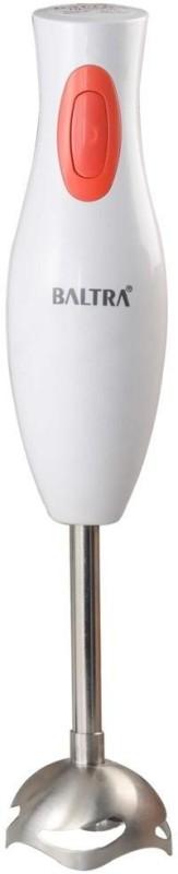 Baltra Apache BHB-113 250 W Hand Blender(White)