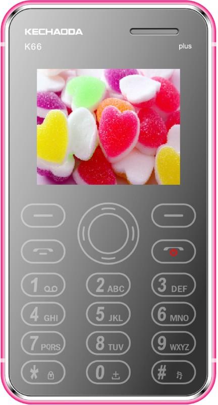 Kechaoda K66 Plus(Pink)