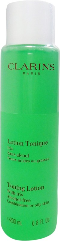 Clarins Lotion Tonic(200 ml)