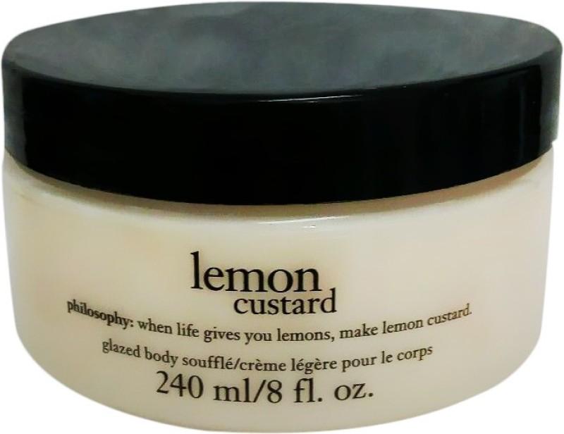 Philosophy Lemon Custard(240 ml)