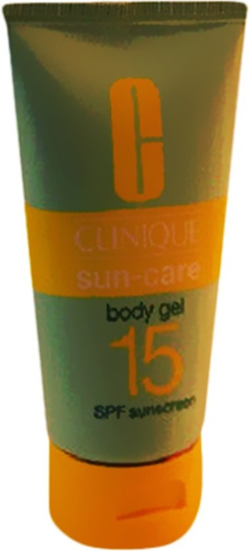 Clinique Sun-care Body Gel(150 ml)
