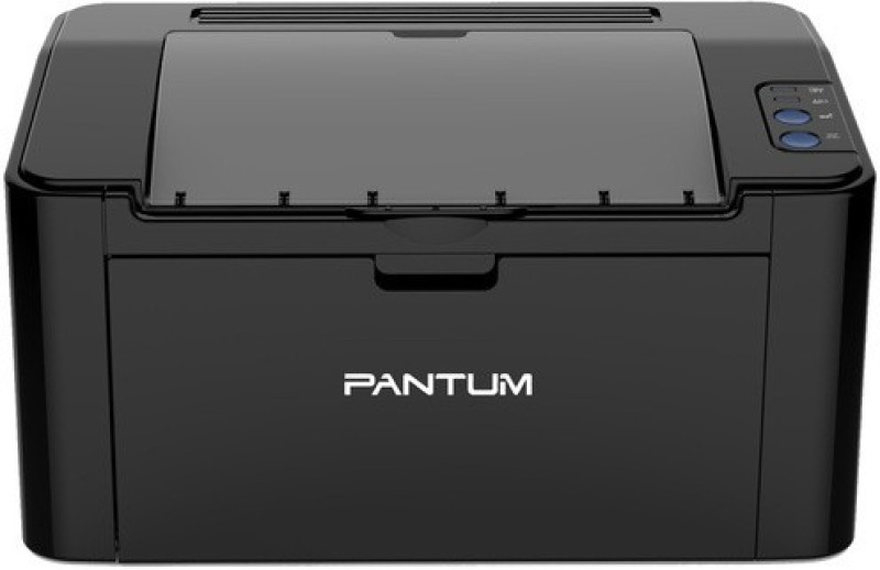 pantum P2500 Single Function Printer(Black)