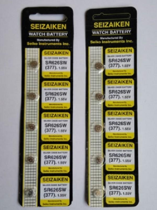 SK 10-piece Watch Repair Kit