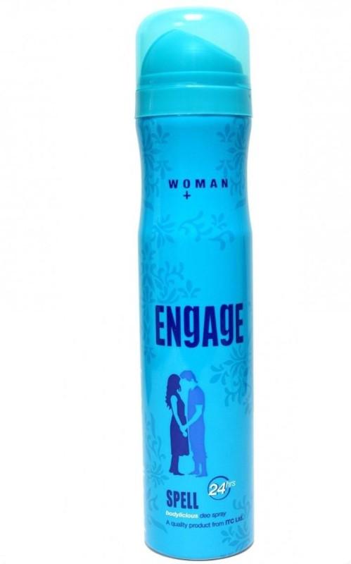 ENGAGE DEODORANT SPELL Body Spray - For Women(150 ml)