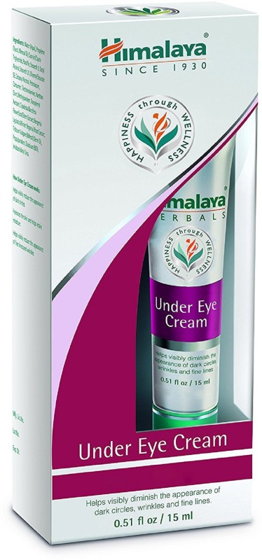 Himalaya under eye cream123(15 ml)