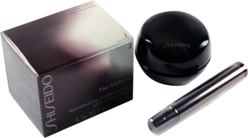 Shiseido The Makeup Accentuating 4.5 g(Dark Brown)