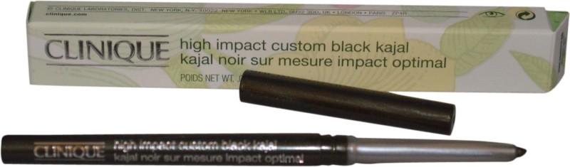 Clinique High Impact Custom 0.29 ml(Blackened Green)