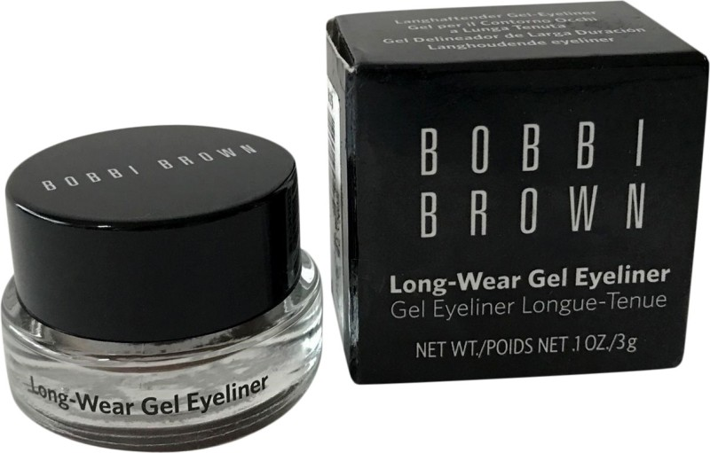 Bobbi Brown Long-wear Gel 3 g(Hunter Ink)