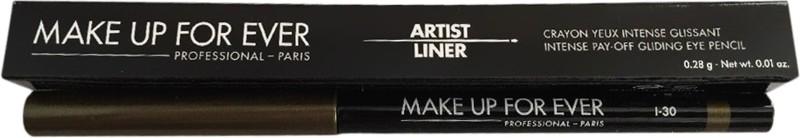 Make Up For Ever Artist Liner I 0.28 g(Gold)