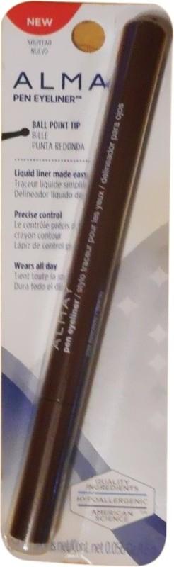Almay Pen Liquid Liner 1 ml(209 Brown)