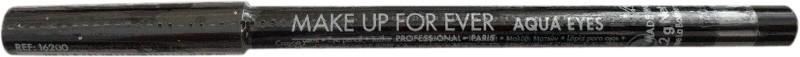 Make Up For Ever Aqua Eyes 1.2 g(Black)