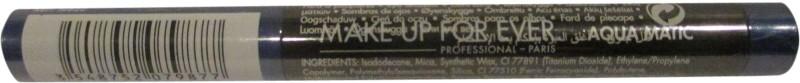 Make Up For Ever Aqua Matic Waterproof Shadow 1.5 g(I-22)