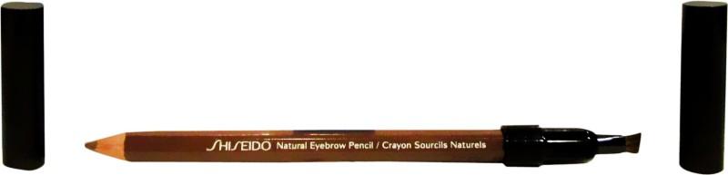 Shiseido Natural Eyebrow Pencil 0.8 g(Light Brown)