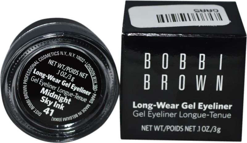 Bobbi Brown Long Wear Gel 3 g(Midnight Sky)
