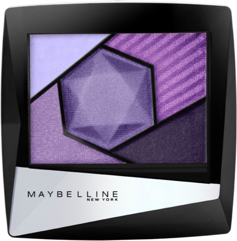Maybelline Color Sensational Satin Eyeshadow 2.4 g(Mysterious Mauve)
