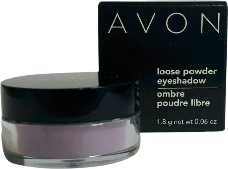Avon Loose Powder 1.77 ml(Enchanted Lilac)