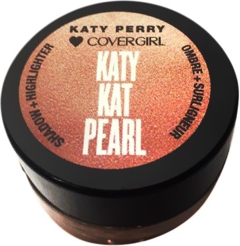 Cover Girl Katy Kat Pearl 7 ml(Tigers Eye)
