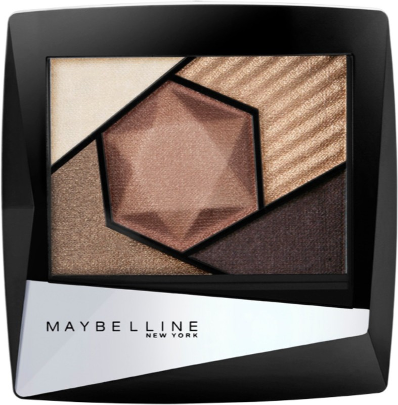 Maybelline Color Sensational Satin Eyeshadow 2.4 g(Glamourous Gold)