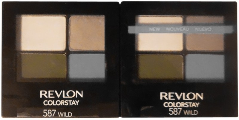 Revlon Colorstay 16hr 5 ml(587 Wild Sealed)