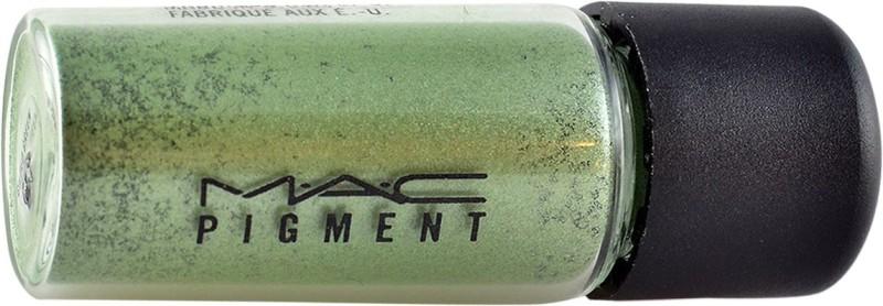 M.A.C Warm Thrillseekers 2.5 g(Gilded Green)
