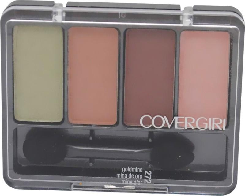 Cover Girl Enhancers 4-kit 5.6 g(Pink/Brown)