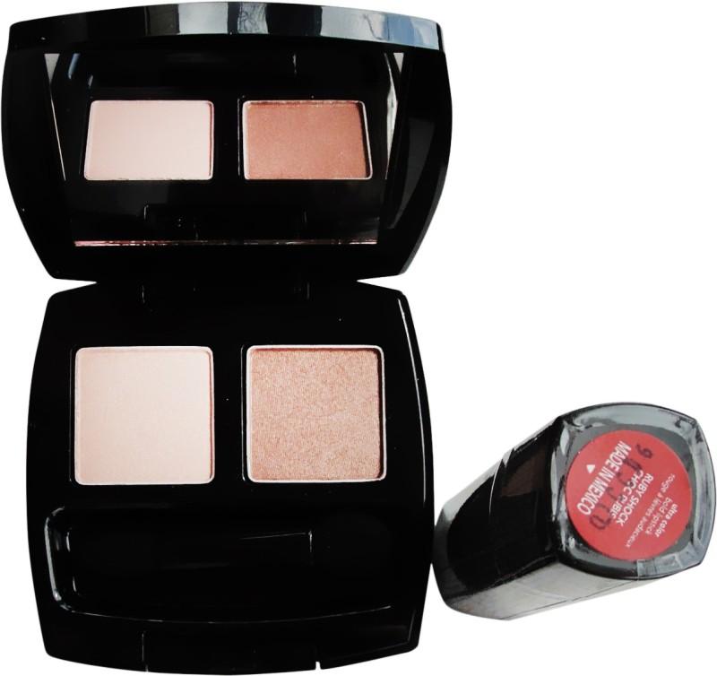 Avon Ultra Color Bold 2 g(Ruby Shock & Warm Cashmere)