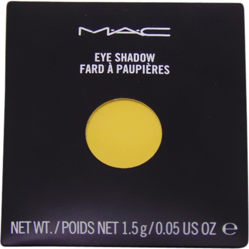 M.A.C Pro Palette 1.5 g(Canary Yellow)
