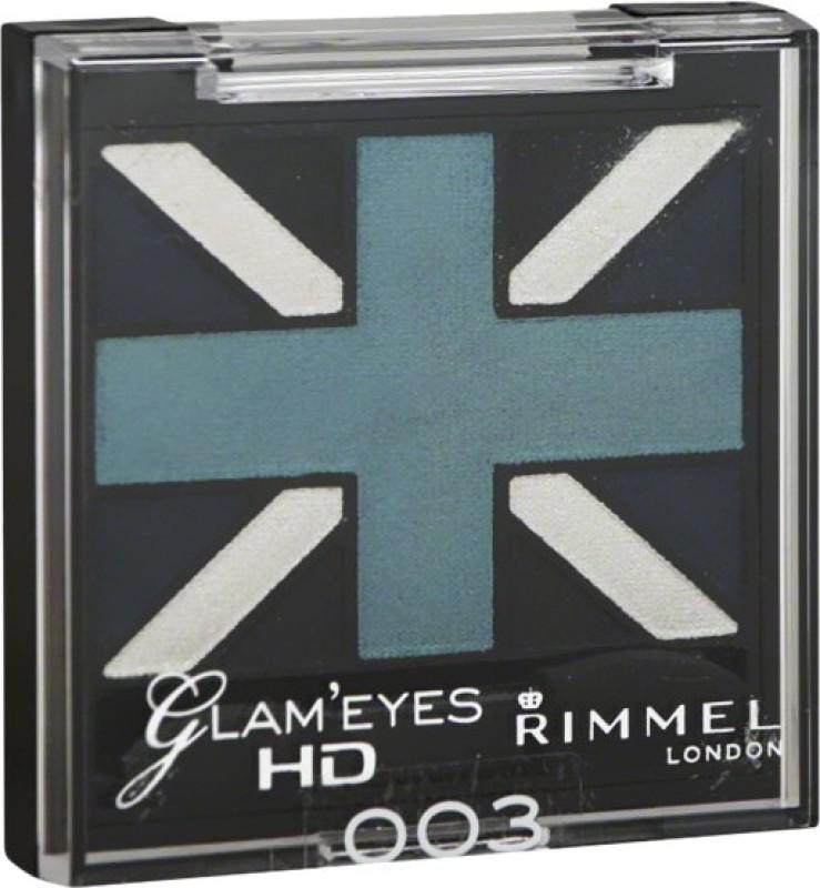 Rimmel Glam Eyes Hd 2.6 g(Royal Blue)