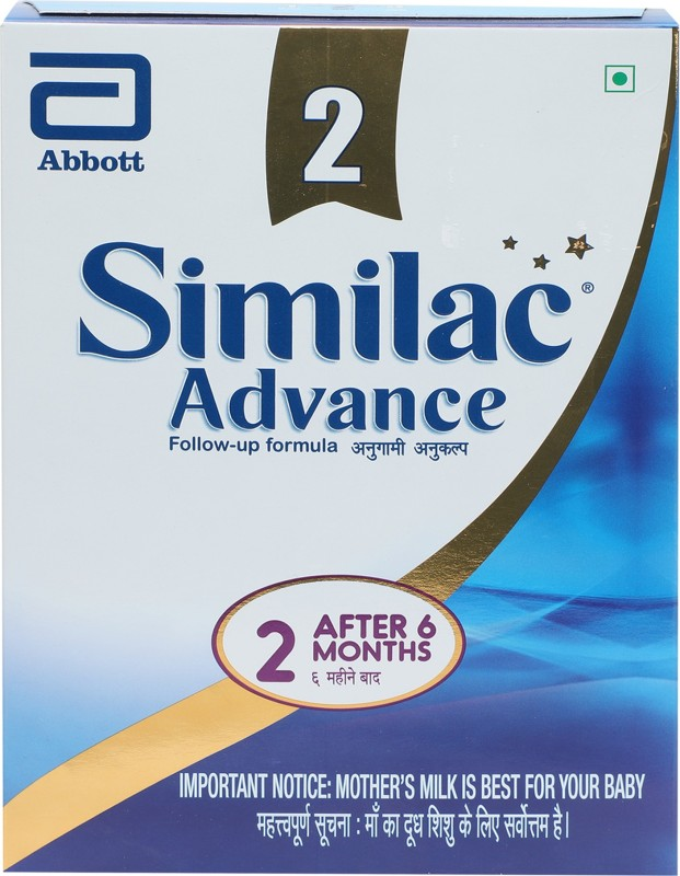 Similac Advance Follow-Up Formula Stage 2(400 g)