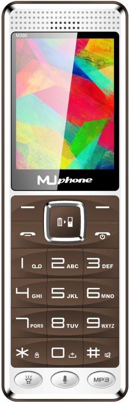 Muphone M390(Coffee)